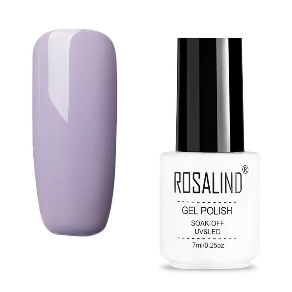 Nail Art Polish Semi Permanent Base Top Coat Gel Nail For Manicure Hybrid Lacquer Gel Varnish (2917)