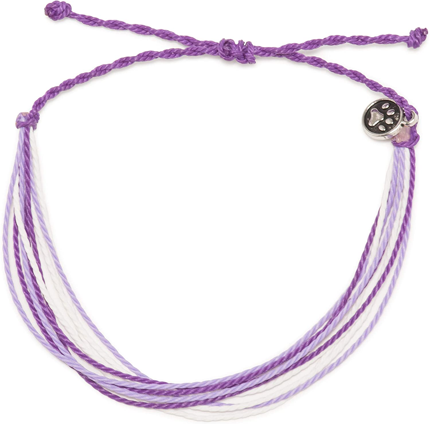 Tally Puppy String Bracelet Little Paw Print Charm Dog Jewelry for Women Bracelet for Girls Teen Jewelry Dog Lover Gifts Boys Bracelet Jewelry Men Adjustable