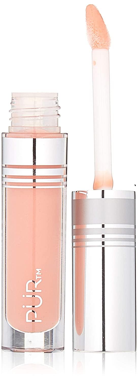 PÜR Chrome Glaze-High Shine Chrome Lip Gloss, DIY