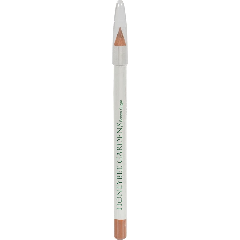 Brown Sugar Eye Liner Honeybee Gardens Inc 0.04 oz Pencil
