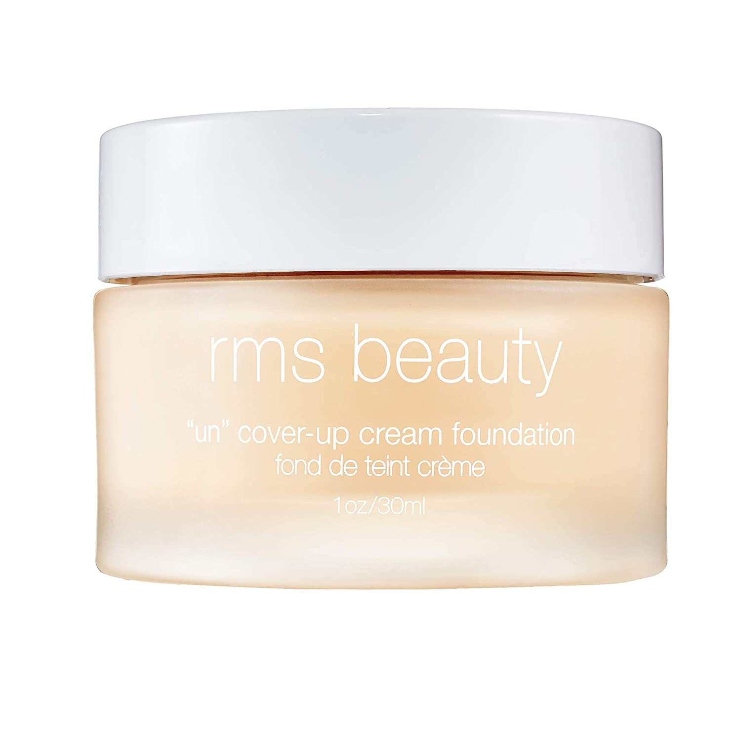 """RMS Beauty """"Un"""" Cover-Up Cream Foundation 11.5"""