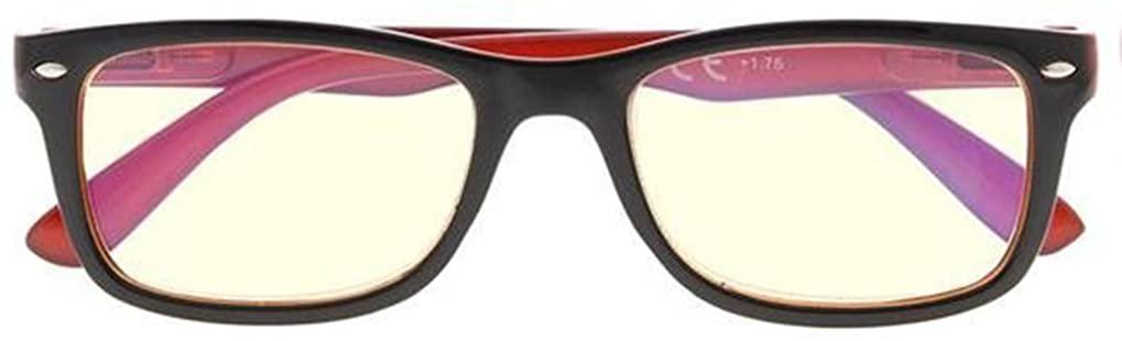 Computer Glasses Blue Light Filter Readers Anti Glare Reading Eyeglasses Women