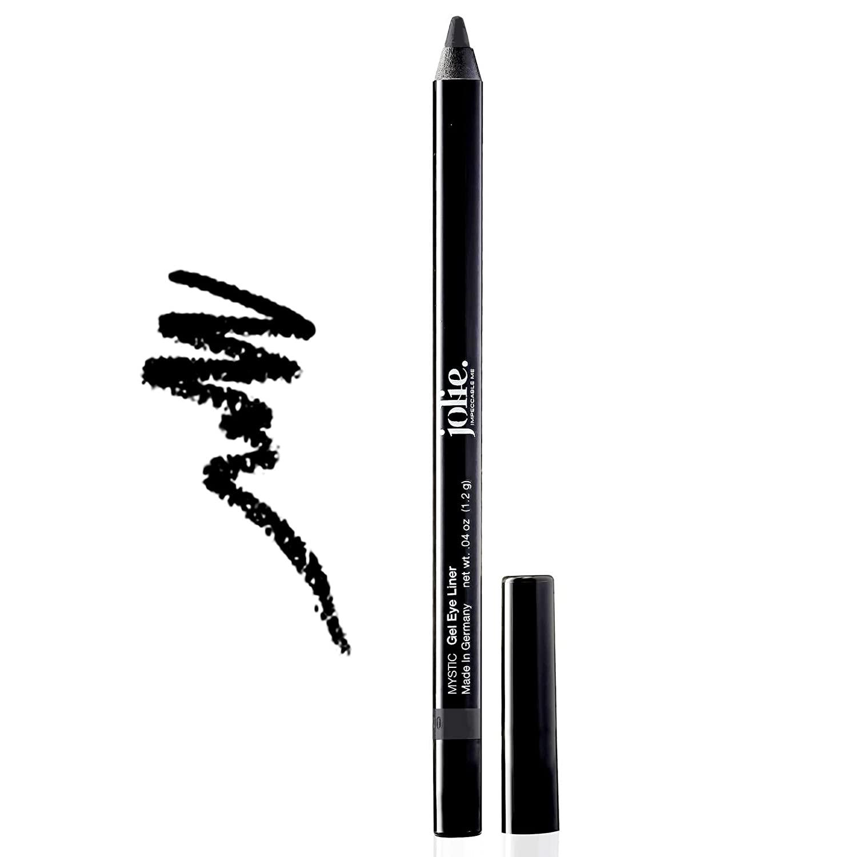 Jolie Gel Eye Liner Pencil ~ Long Lasting Intense Color (Mystic)