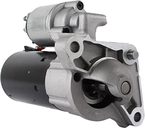 Rareelectrical NEW STARTER COMPATIBLE WITH VOLVO XC90 3.2L 2007-10 6G9N-11000-CC 6G9N11000CC 6G9N-11000-CD
