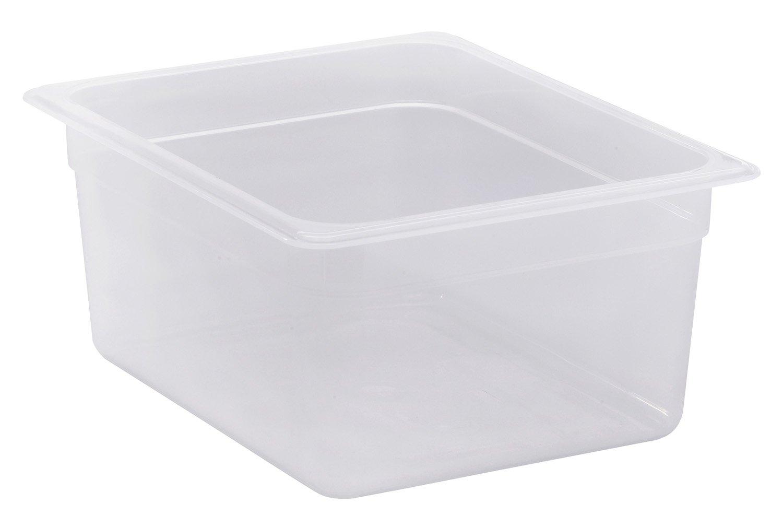 Cambro (26PP190) Half-Size Translucent Food Pan