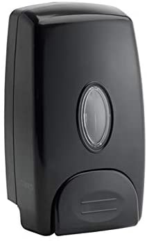 Winco SD-100K Soap Dispenser, Black