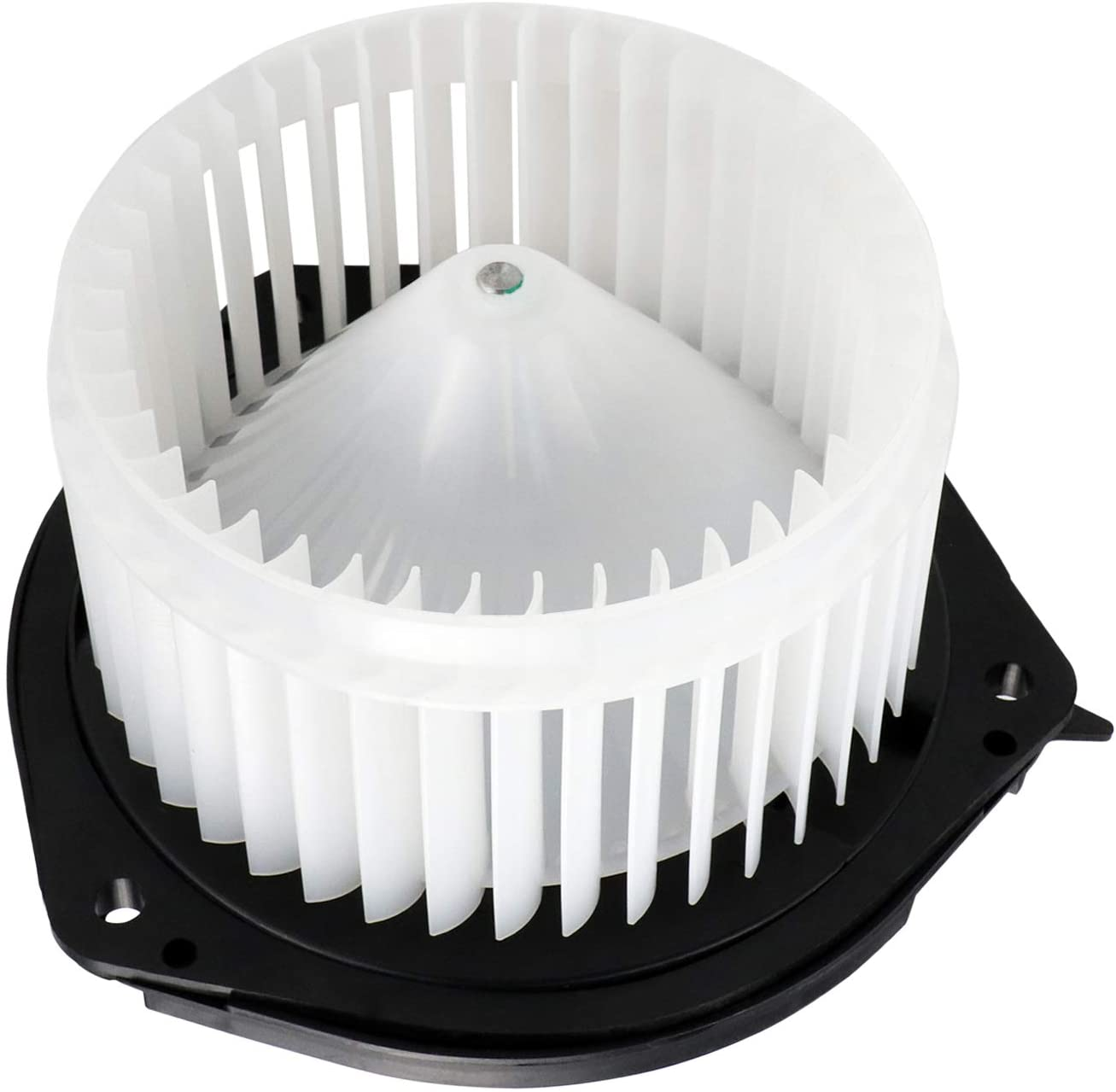 Youxmoto HVAC Blower Motor Assembly Fit for 2004-2016 Chevy Impala, 2004-2008 Pontiac Grand Prix, 2005-2009 Buick LaCrosse, 2004-2007 Chevy Monte Carlo Replace for TYC 700107