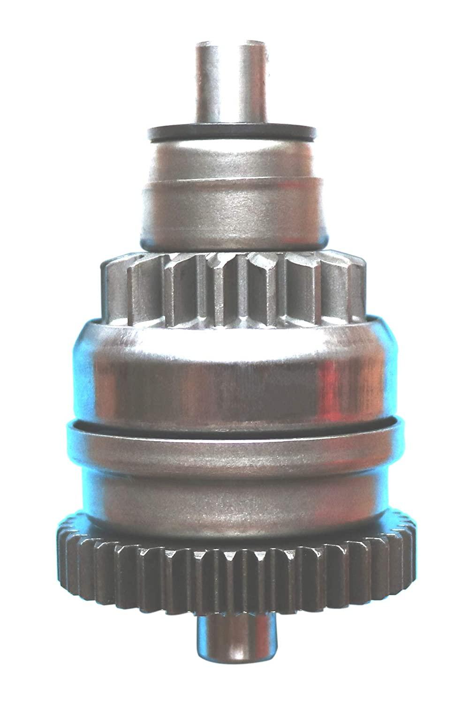 C CLINK SMU5003 Starter Drive Bendix for Polaris ATV 2&4 Stroke Engine 200 250 300 335 400 500 Sportsman Scrambler Ranger ZN0751 220-54002 220-54005 SM1329850 54-8505
