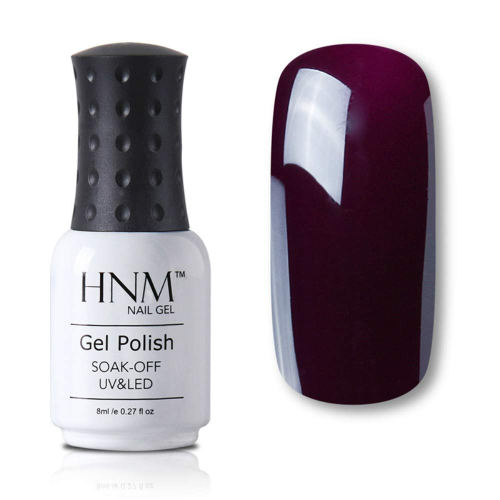 HNM 8ML 28 Rough Color Nail Polish Hybrid Varnish Lucky Lacquer GelLak Gelpolish Semi Permanent Stamping Primer Enamel Soak Off (473)