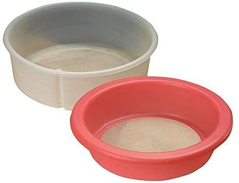 Binks 2 Gallon Pressure Pot Strainers