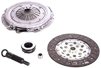 NEW OEM CLUTCH KIT COMPATIBLE WITH AUDI A4 QUATTRO 1.8L TURBO 1997-2005 52285606 58141999