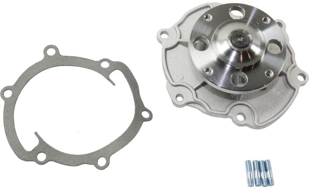 For Chevy Malibu Water Pump 2008-2012