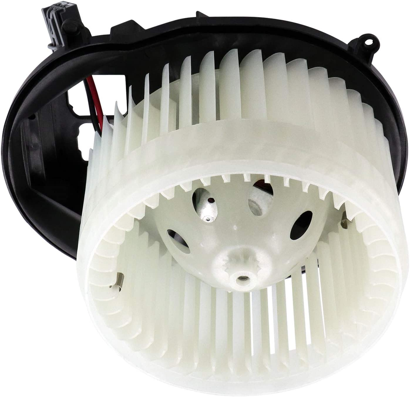 for 03-06 Infiniti Q45 99-07 Volvo S60 S80 V70 HVAC Blower Motor with Fan Replaces 700186 9171479-0