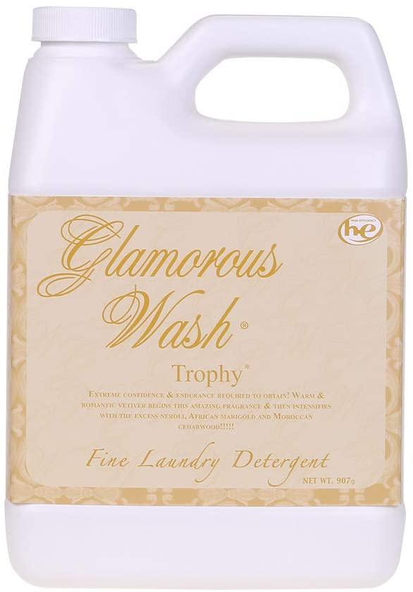 Tyler Candle Co Trophy Glamorous Wash