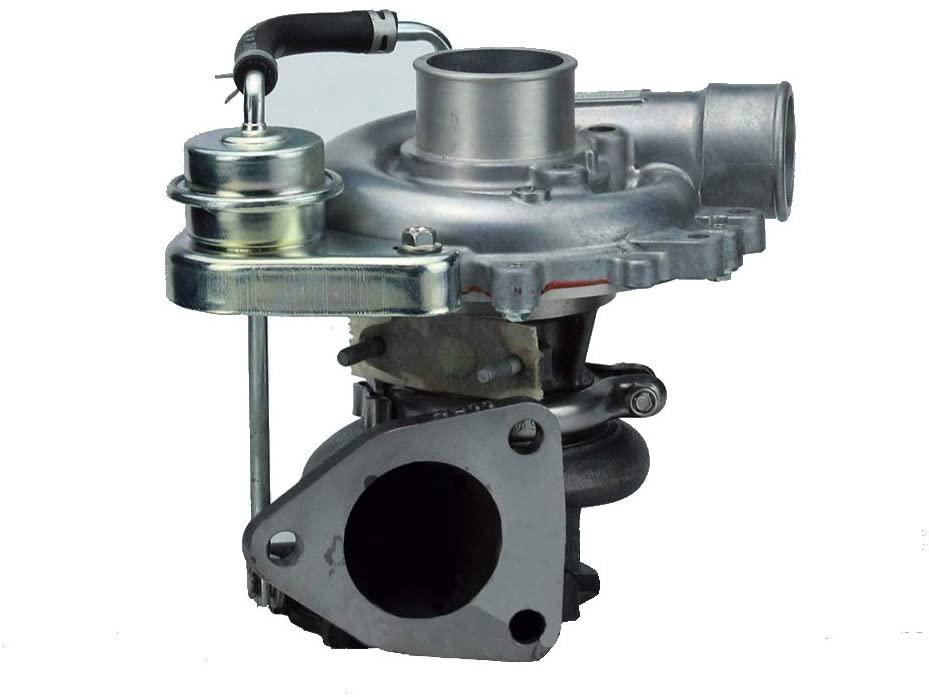 Turbocharger CT16 17201-0L030 17201-30120 for TOYOTA 2KD-FTV