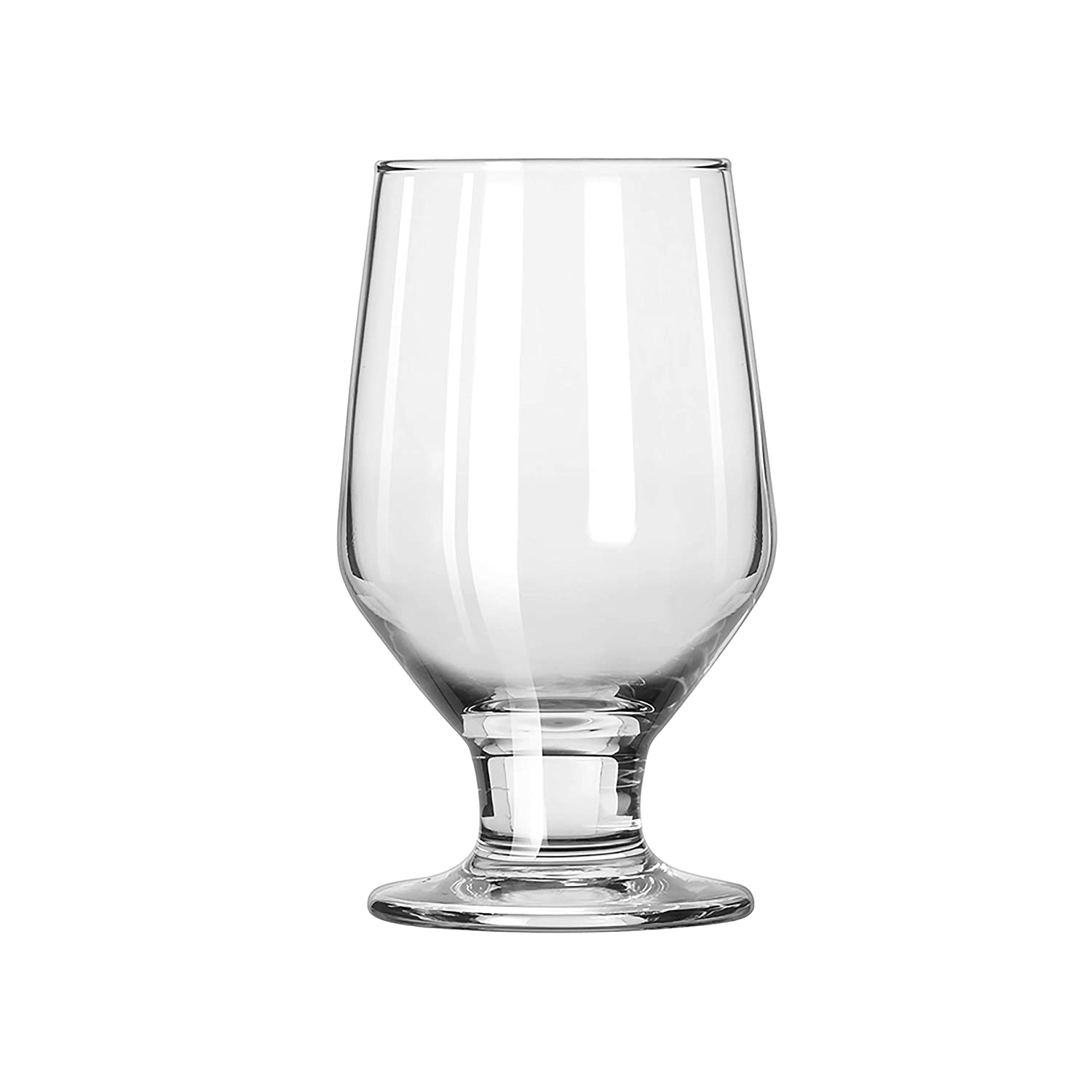 Libbey 3312 Estate 10.5 Ounce Footed All Purpose Goblet - 36 / CS
