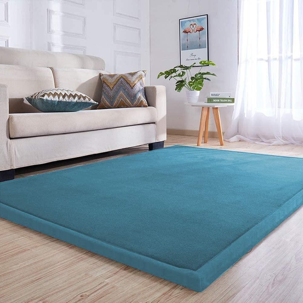 Area Rug,Living Room Bedroom Carpet,Nursery Rug for Kids,Baby Play Mat
