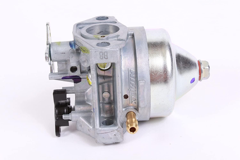 Honda 16100-Z0L-864 Snowblower Carburetor Genuine Original Equipment Manufacturer (OEM) Part