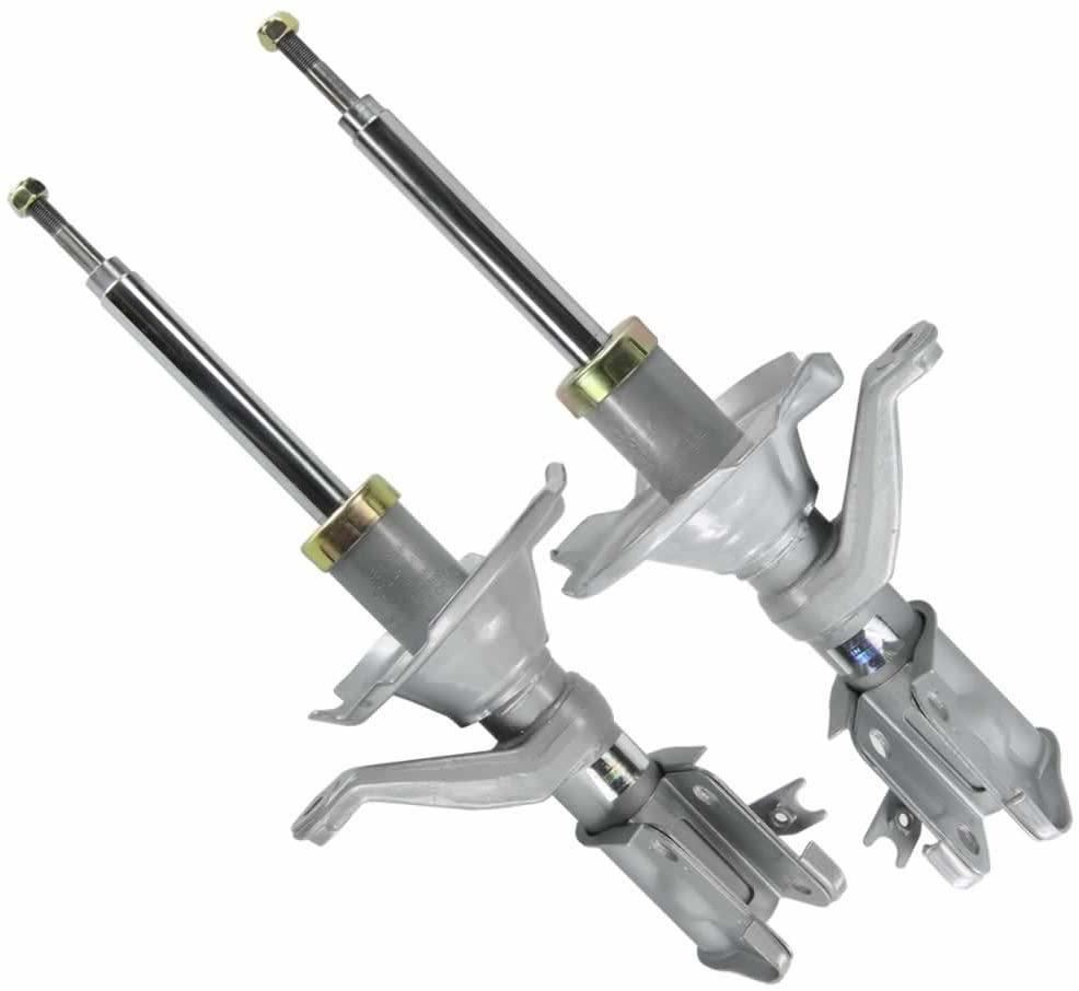 SENSEN 1405-FS Front Struts Compatible with 2003-2005 Honda Civic