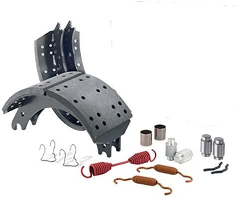 4726 ESII Eaton Air Brake Shoes New 16.5