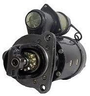 Discount Starter & Alternator Replacement New Starter For KENWORTH TRUCK K300 T300 T600 T800 W900 10461169 1993969