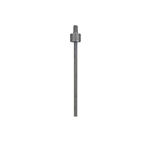 Carbide Needle Point 1.5mm Diameter Contact Points for Dial Indicator Depth Gauge Tool (50mm Length)