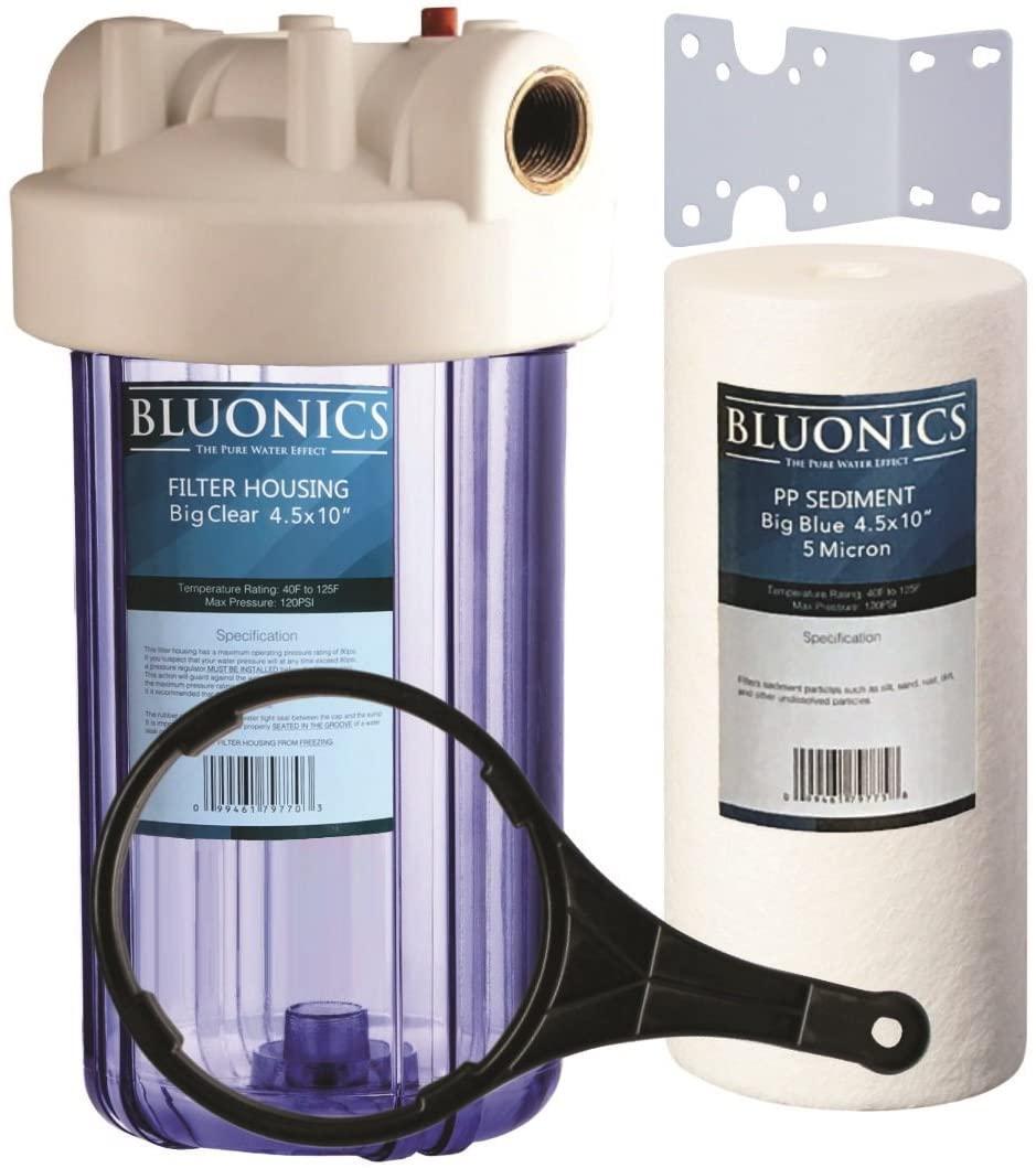 BLUONICS 10