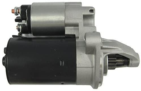 Rareelectrical NEW STARTER MOTOR COMPATIBLE WITH 2000-03 EUROPEAN MODEL TOYOTA RAV4 28100-0D030 0001107088