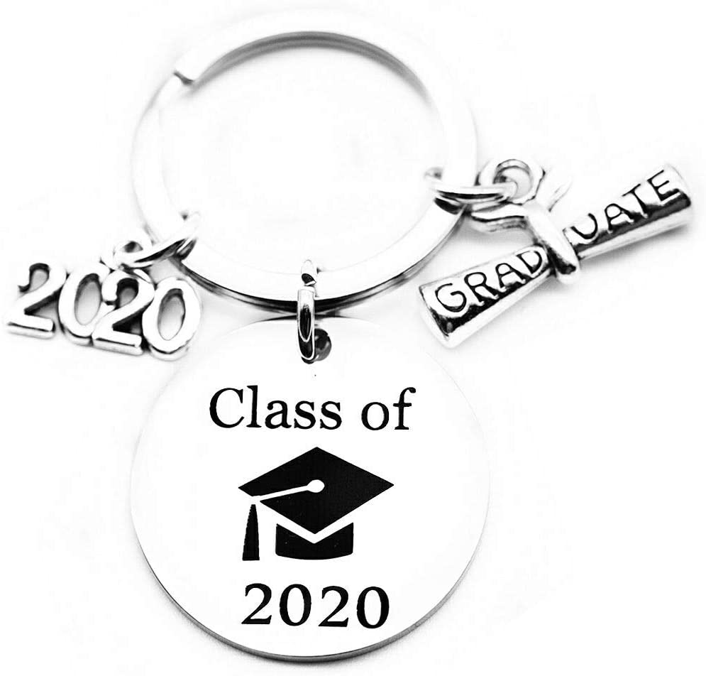 Graduation Gifts for Class of 2020 Him Her College High School Nurses Students Graduates Gift for Best Friends Girls Boys