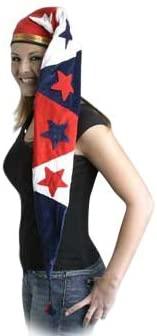 BZANY USA Patriotic Stocking Hat