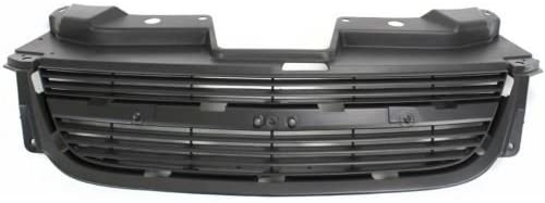 Make Auto Parts Manufacturing Front Grille Assembly Painted Gray For Chevrolet Cobalt 2005 2006 2007 2008 2009 2010 - GM1200545