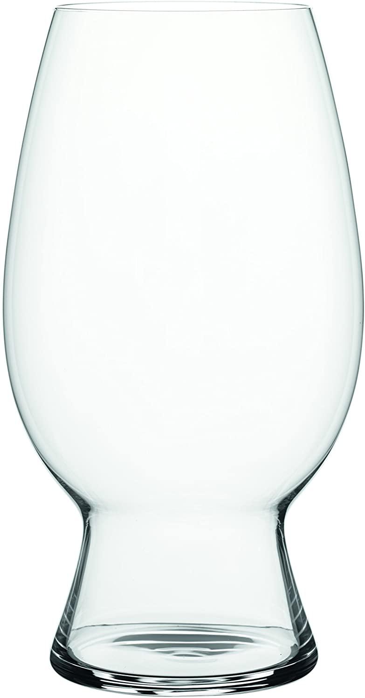 Spiegelau Craft Witbier Beer Glasses, Set of 4