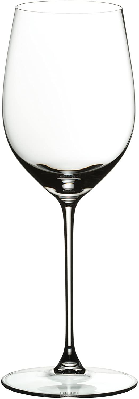 Riedel Veritas Crystal Viognier/Chardonnay Wine Glass, Set of 4