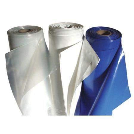 Poly-America 26 x 160 7 Mil Husky Brand Shrink Wrap - White