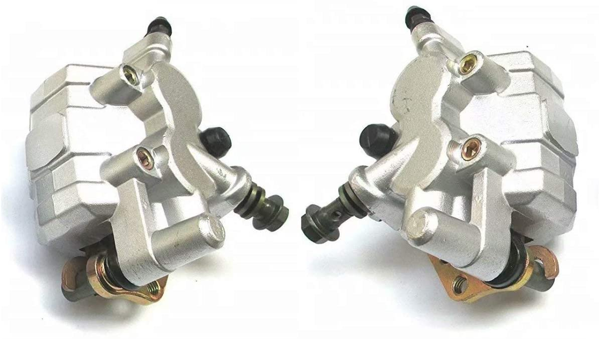New Performance Front Brake Caliper For KAWASAKI Teryx 750 KRF750 4X4 2008-2013 Left&Right