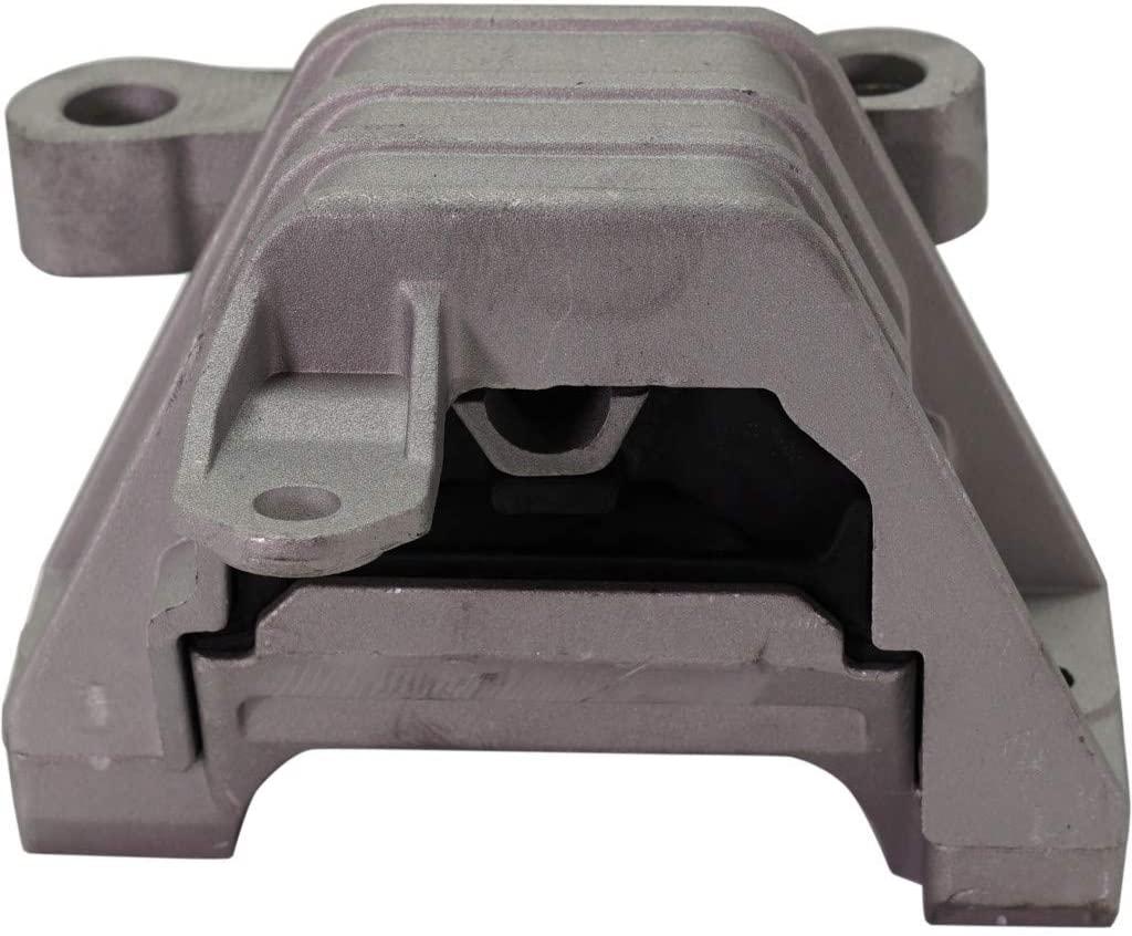 For Pontiac G6 Motor Mount 2009 Passenger Side   Front   4 Cyl   2.4L Engine   25852870