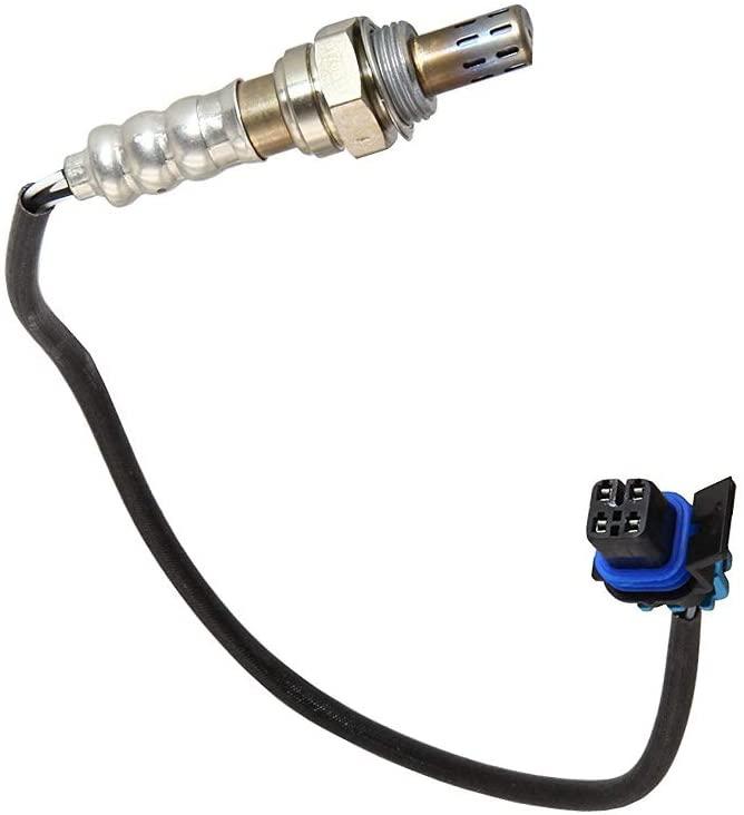 Oxygen Sensor 13444 Replacement for Buick Cadillac Chevrolet GMC Isuzu Downstream Upstream Oxygen Sensor Replace 234-4087, 21528, ES20002, SG277, AFS97, AFS123, 12578459, 12587214
