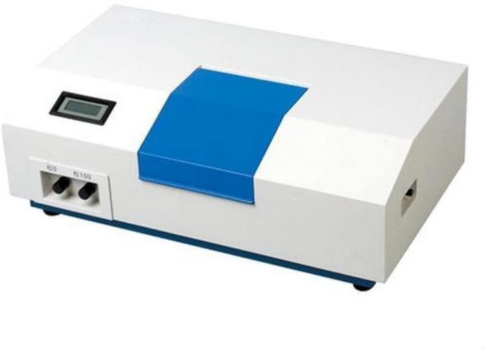 Haze Meter Digital Tester Professional Hazemeter Photoelectric (110V)