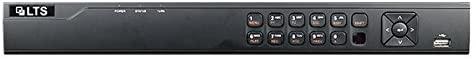 H.265/H.265+ Platinum Professional Level 16 Channel HD-TVI DVR LTD8316K-ET