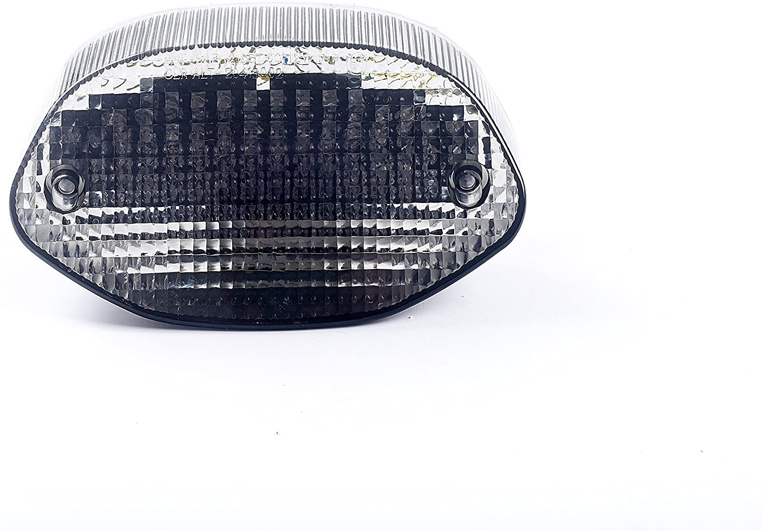Bright Motorcycle LED Tail Light for BMW 97-05 R1100S, 01-05 F650CS,Smoke