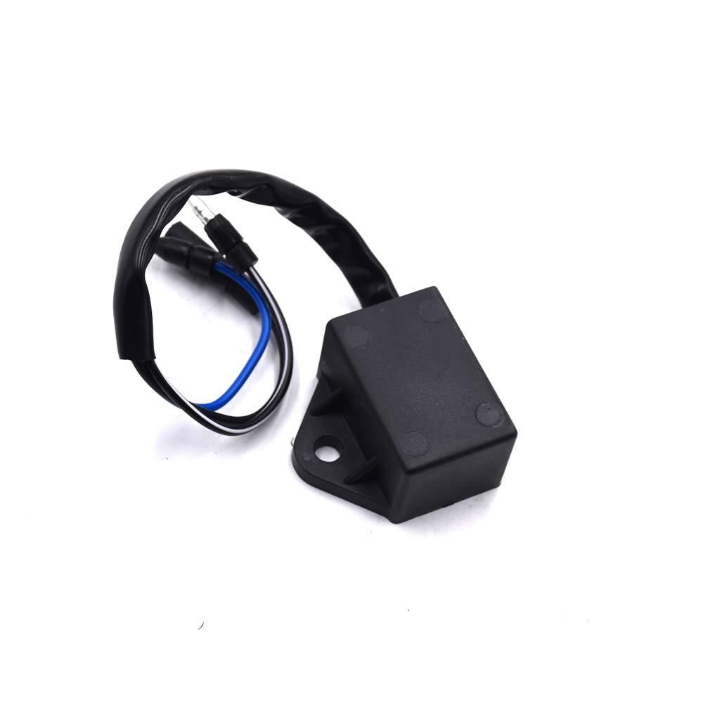 Autu Parts New Fuel Pump Cut Off Relay 27034-1053 KAF620 for Kawasaki Mule 2500 2510 2520 3000 3010 for QUV620F