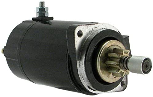 New Marine Starter compatible with Yamaha Outboard 1984-2002 115 130 150 175 200 HP