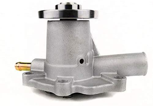 Water Pump 15534-73030 for Kubota F2000 F2100 F2100E Engine