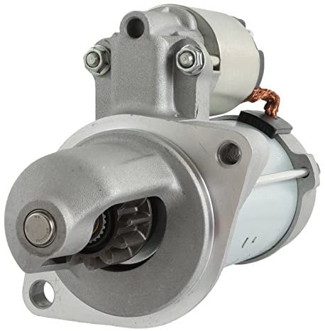 Discount Starter & Alternator Replacement New Starter For BMW 335 435 535 640 740 Series M3 M4 X3 X4 X5 X6 M235i 3.0 Liter