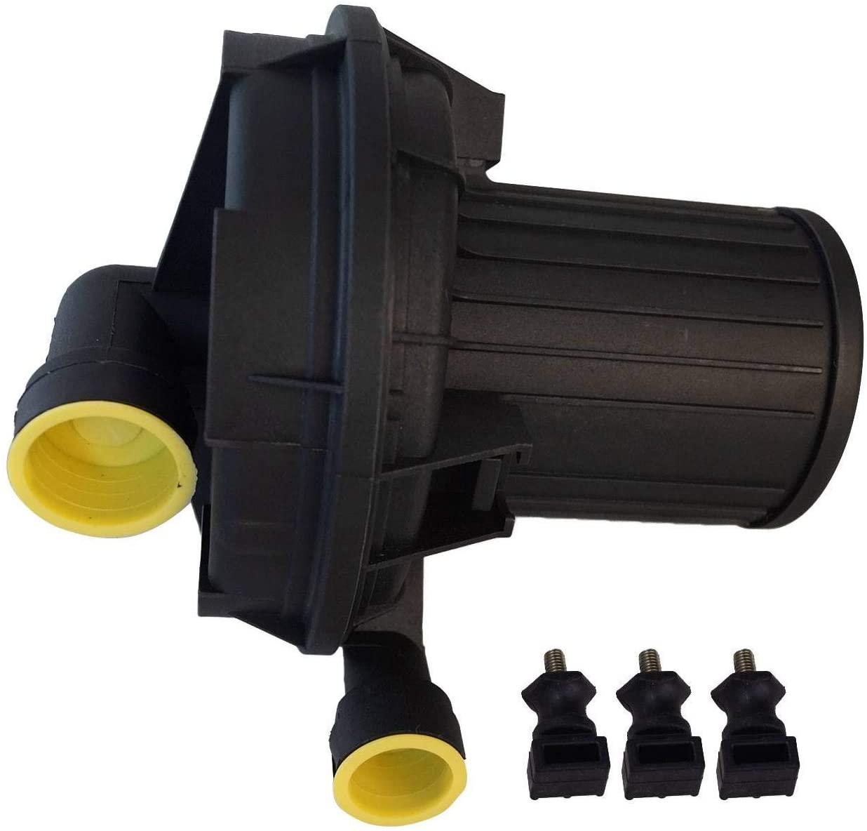 Bapmic 06A959253E Secondary Air Injection Pump for Audi Volkswagen Porsche A4 A6 Q7 Golf Jetta Cayenne