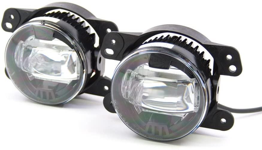 Morimoto Type M XB LED Projector Fog Light