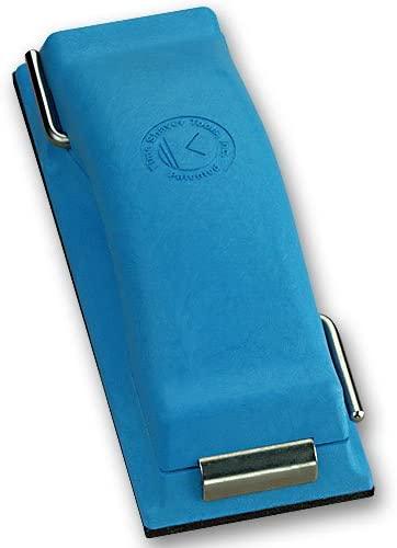 Preppin' Weapon Sanding Block - Blue