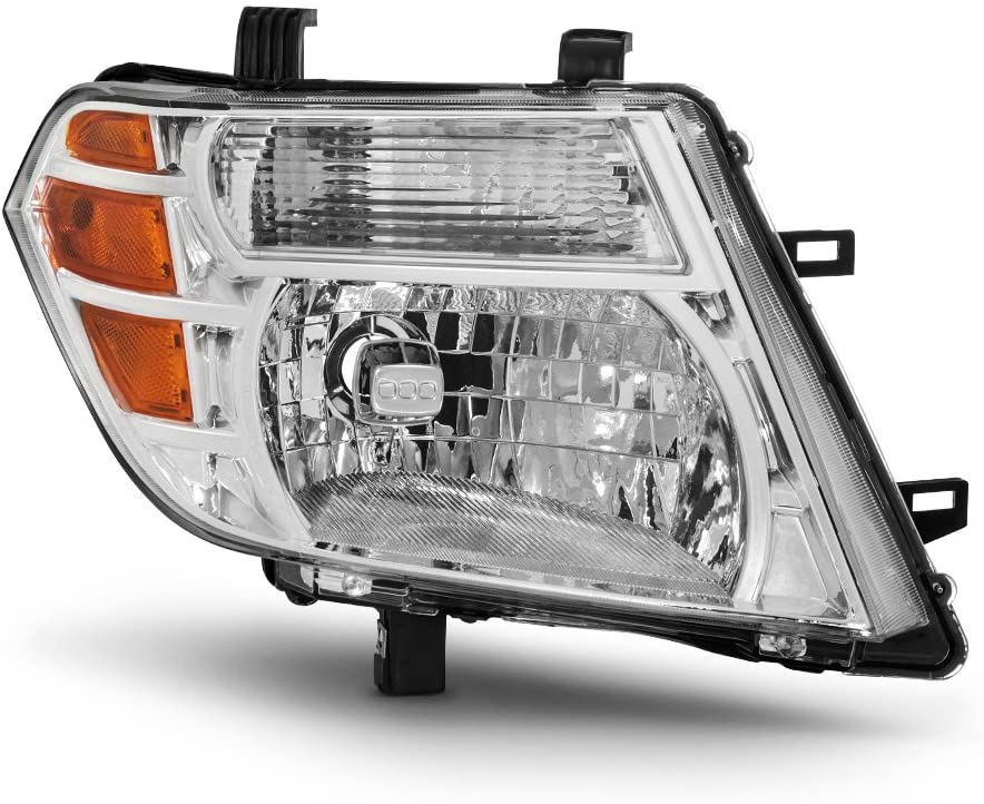 ACANII - For 2008-2012 Nissan Pathfinder Replacement Headlight Headlamp - Passenger Side Only