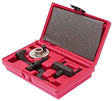 Water Pump Removal Tool KIT Compatible with VW by JTC 4862