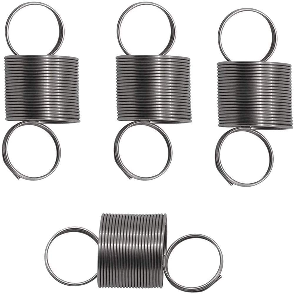 SixElements 4 Pack W10400895 Washer Suspension Spring Fit For Whirlpool Kenmore Washing Machine PS3497596 1938554
